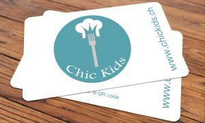 Carte ChicKids