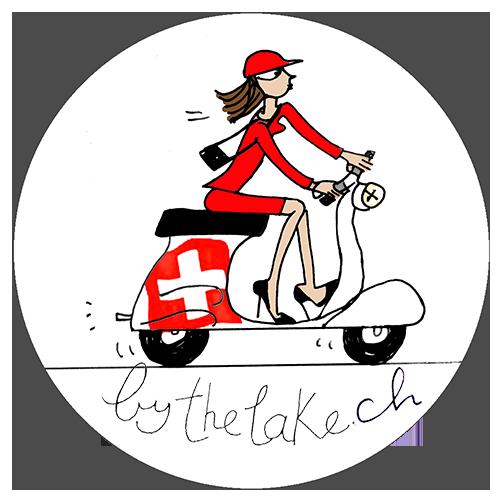Logo bythelake